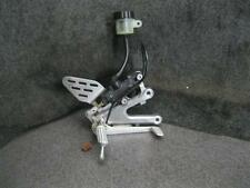 04 Yamaha YZF R6 Right Driver Peg & Bracket 74C
