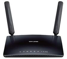 Router Ac750 Wireless Dualband 4G Lte - Archer Mr200