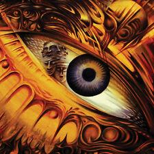 Mindwork - Eterea CD 2013 progressive death metal bonus track Cynic Atheist