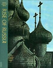 Time Life Great Ages of Man Rise of Russia Superb Pix