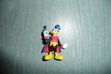 figurine fantomiald super heros disney mickey bande a picsou