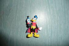 figurine fantomiald super heros disney , bande a picsou, mickey
