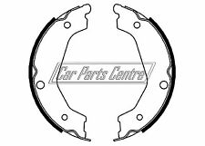 FOR KIA SORENTO 2.4 3.5 V6 2.5 CRDi, 3.5 REAR AXLE HAND BRAKE SHOES 2002 - 2006