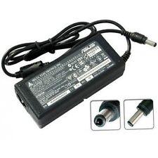 Caricabatterie ORIGINALE alimentatore per Asus K50C series - 65W 19V 3,42A