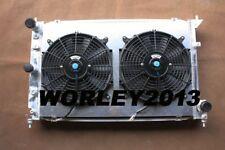 Aluminum radiator shroud fan FALCON FG 6Cyl V8 XR XT Turbo XR6 XR8 G6 G6E 08-11