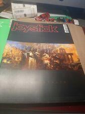 magazine JOYSTICK N°135 ARX FATALIS