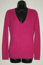 Kelly Wearstler Saks Off 5th 100% Cashmere Belinda Sweater Womens Size S New NWT