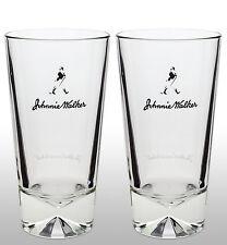 Johnnie Walker Peaks Highball Whisky Glass X 2