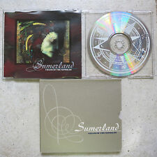 Fields Of The Nephilim – Sumerland    Maxi-CD in Slipcase