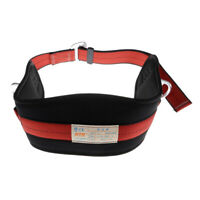 Climbing Safety Harness Seat Belt for Fall Protection Fire Secure Outdoor