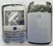NEW BLACKBERRY 9300 MIXED COLOUR'S AFTER SALES FRONT AND REAR COVERS OR HOUSING.