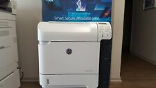 HP LaserJet Enterprise 600 M602N Workgroup Laser Printer 90 Day Warranty