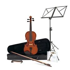 Student 3/4 Violin Accessory Pack by Gear4music