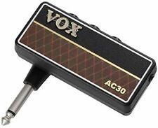 VOX amPlug 2 AC30 Headphone Guitar Amplifier