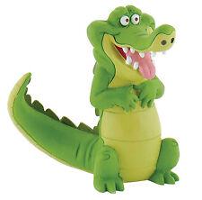 12893 Tic Toc Croc Mini Figure Disney Jake and Never Land Pirates [Bullyland]