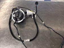 2008 Harley-Davidson ULTRA CLASSIC OEM Fuel Pump Base & Sender (OPS6361)