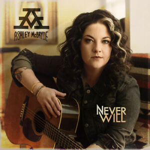 Ashley McBryde - Never Will [New CD]