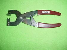 Cinch-Termination-Repair- Pliers-599-11-11-358