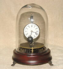Collection vieux mécanique organisme nu Pendules / Horloges / Bureau Horloge