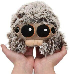 AU Lucas Spider Plush Toy Stuffed Toy Doll Kids Children Baby Gift Cartoon Anime