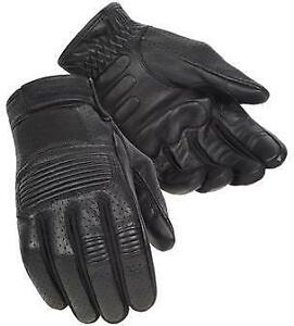 Tourmaster Summer Elite 3 Gloves Motorcycle Street Bike