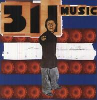 311 - Music - New Sealed Vinyl LP Record
