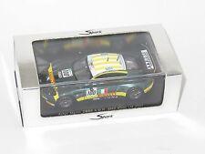 1/43 Aston Martin DBR9  Aston Martin Racing BMS  Le Mans 24 Hrs 2007 #100
