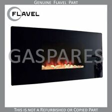 Flavel Fireplaces with Remote Control