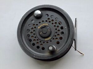 Magnum 200D Salmon Fly Fishing Reel
