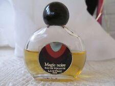 Lancome Magie Noire Paris Eau de Toilette Miniature Perfume, 0.47 fl.oz. Bottle