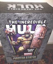 Marvel Planet Hulk gladiador premium estatua * bowen ** no Thor Ragnarok Sideshow