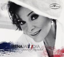 Irena Jarocka - Piosenki francuskie (CD)  NEW