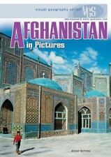 Afghanistan in Pictures (Visual Geography (Twenty-First Century)), Alison Behnke