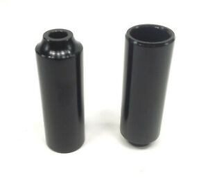 Evo Pro BMX BIKE PEGS, PAIR, 3/8, 14mm