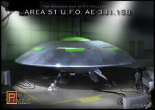Pegasus Hobbies 1/72 Area 51 UFO AE-341.15B # 9100
