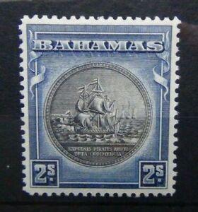 Bahamas 1931 - 46 2s MM