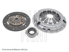 Clutch Kit 3pc (Cover+Plate+Releaser) fits PEUGEOT 107 1.0 05 to 14 5 Speed MTM