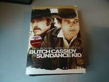 Butch Cassidy and The Sundance Kid (1969) (2-Disc, Dvd, 2006) Newman Redford