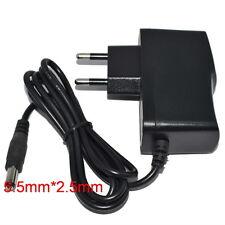 EU 9V AC / DC Power Supply Adaptor Plug Pack for SUPER NINTENDO SNES Console New
