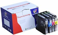 4PK LC203XL Compatible Ink For Brother MFC-J4620DW MFC-J4420DW Printer