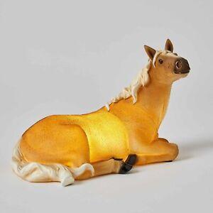 Kids Lamp Night Light-Horse by Jiggle & Giggle