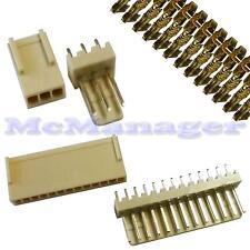 2.54mm Molex Various Male Female PCB Header Terminal Housing Computer Connector