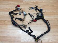 Cableado eléctrico Honda para motos