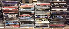 WHOLESALE JOB LOT OF 86 PC GAMES  ALL TOP TITLES