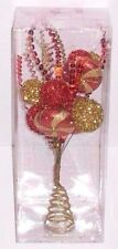 Christmas Tree Topper 16 inches tall New in Box