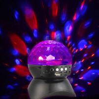 Spettacoloi colorato ricaricabile senza fili Bluetooth discoteca altoparlante