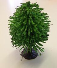 1:12 Scale Bush With Flexible Branches Tumdee Dolls House Miniature Garden JT13