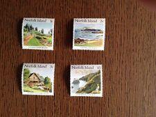 Norfolk Island Definitives Unmounted Mint