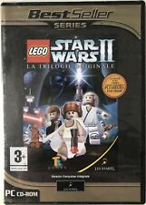 Lego Star Wars II [import allemand] pour Mac