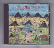 (CD) TALKING HEADS - Little Creatures / Early Pressing / Japan Target CD